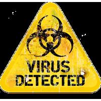 Virus PNG - 18004