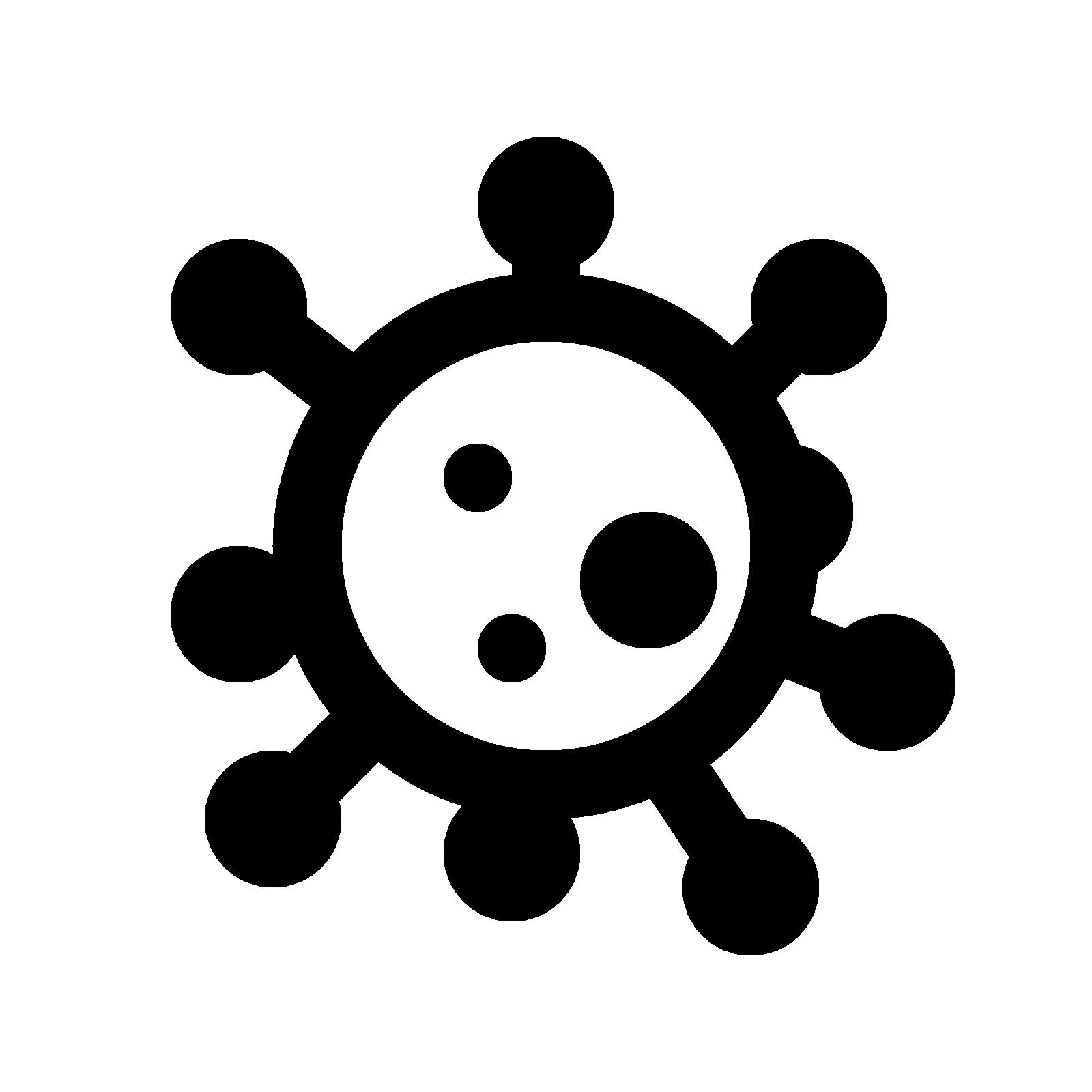 Virus icon - Virus PNG
