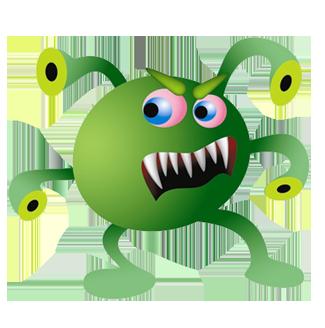 Virus Png File PNG Image - Virus PNG