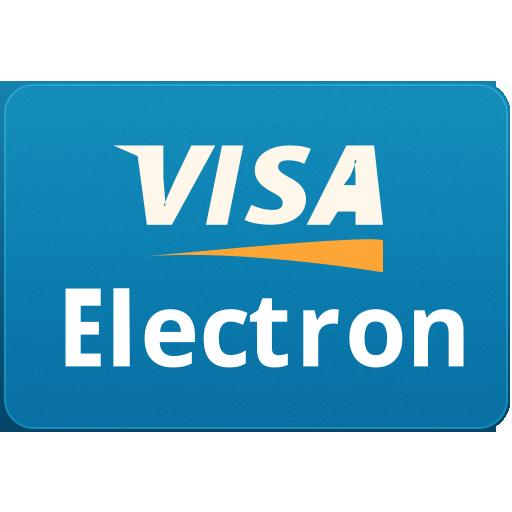 Visa HD PNG - 96218