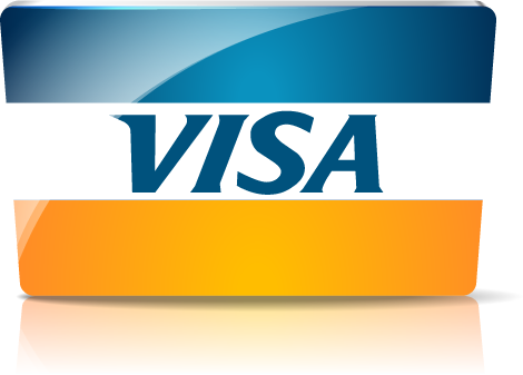 Visa HD PNG - 96215