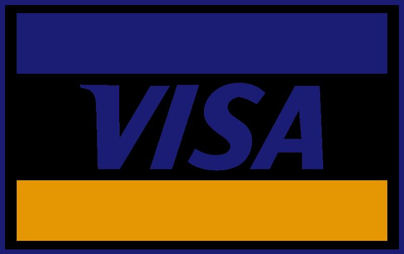 Visa HD PNG - 96207