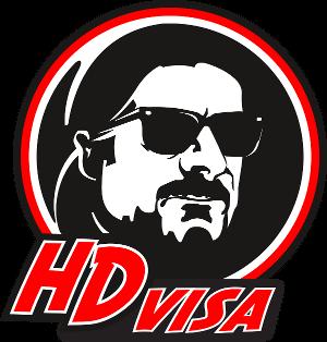Visa HD PNG - 96216