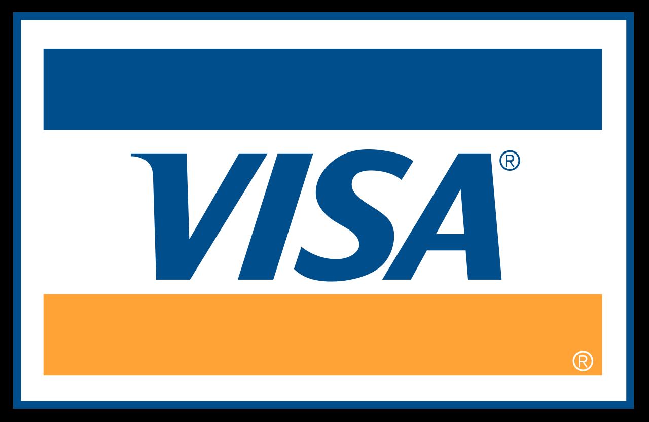 Visa HD PNG - 96210