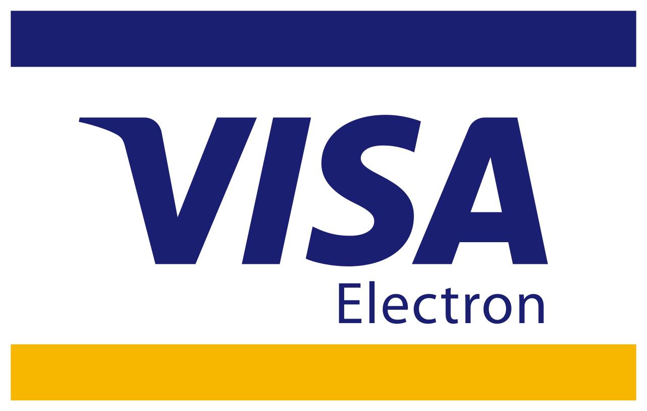 Visa HD PNG - 96208