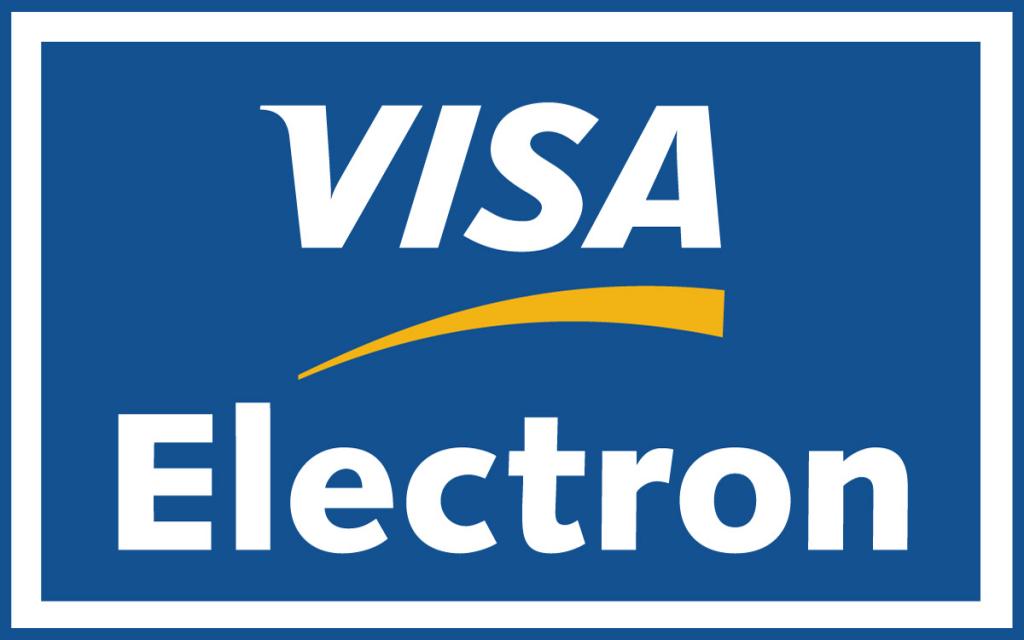 Visa HD PNG - 96217