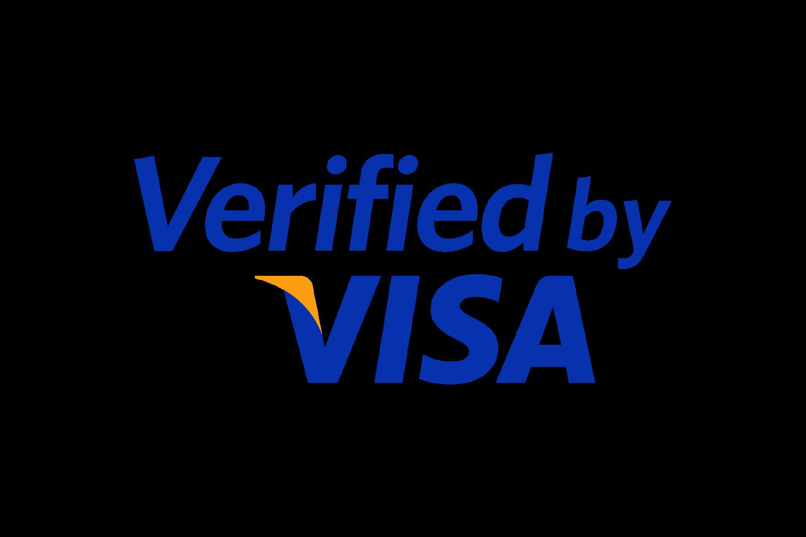 Visa HD PNG - 96211