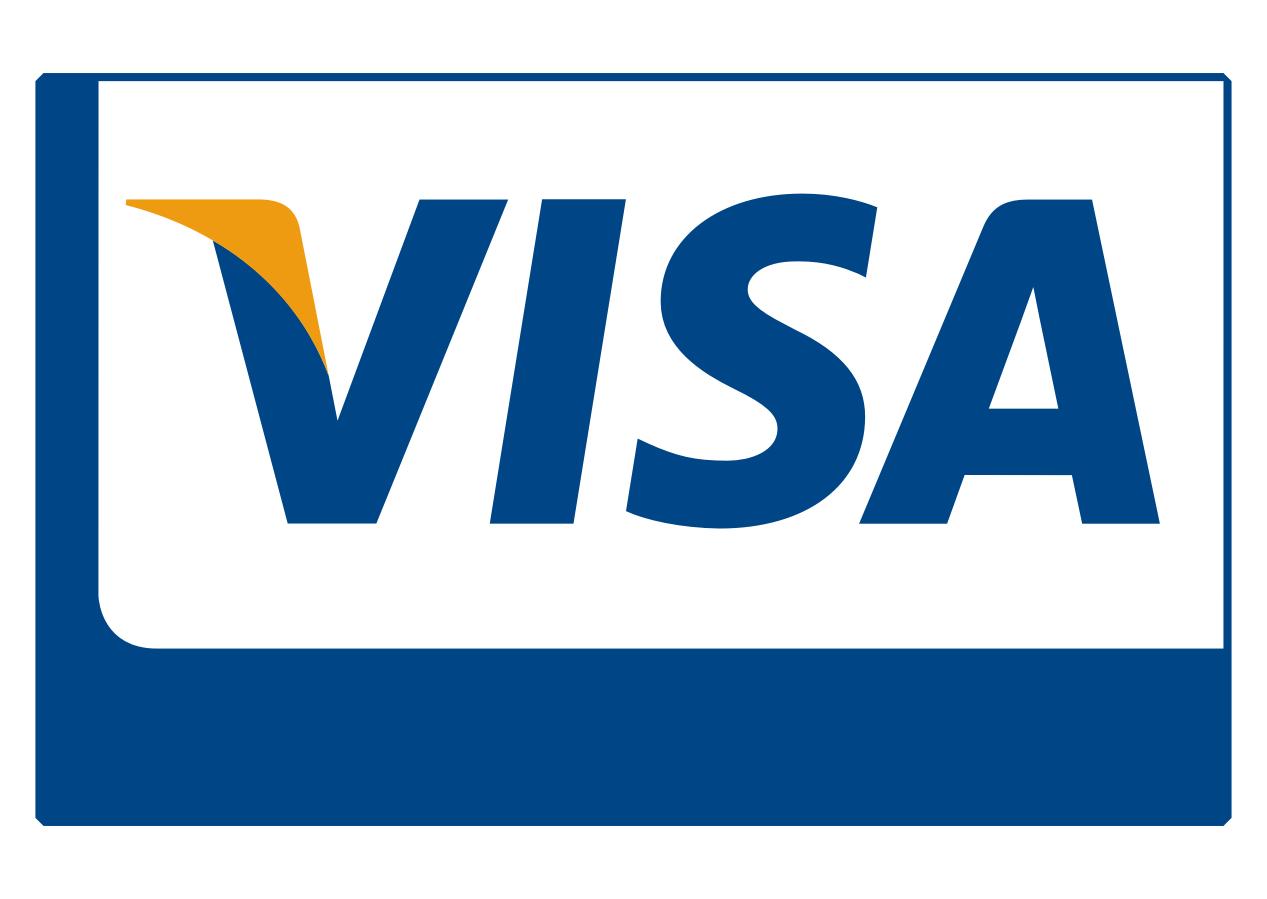 Visa HD PNG - 96212