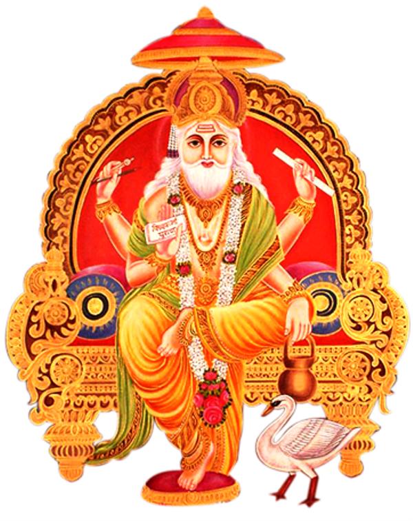 Vishwakarma God Png Transparent Vishwakarma Godpng Images Pluspng