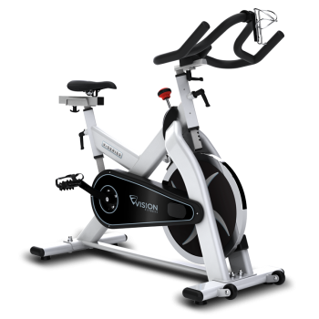 Vison Spinning Bikes - Exercise Bike PNG