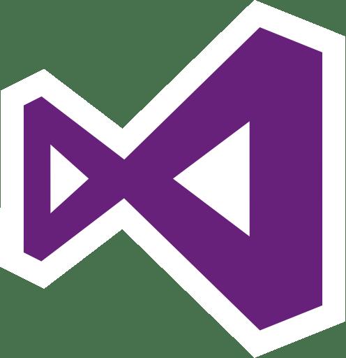 Visual Studio Logo PNG