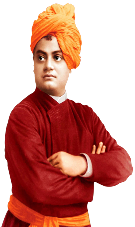 Message to the Youth - Vivekananda PNG