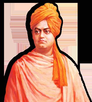 Swami Vivekanand - Vivekananda PNG