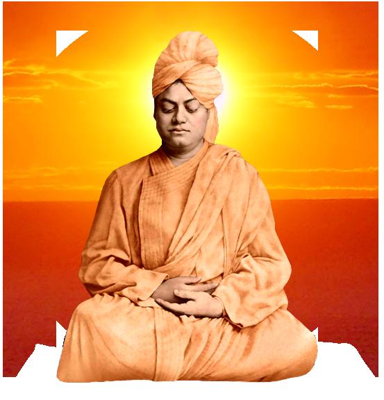 Vivekananda - Vivekananda PNG