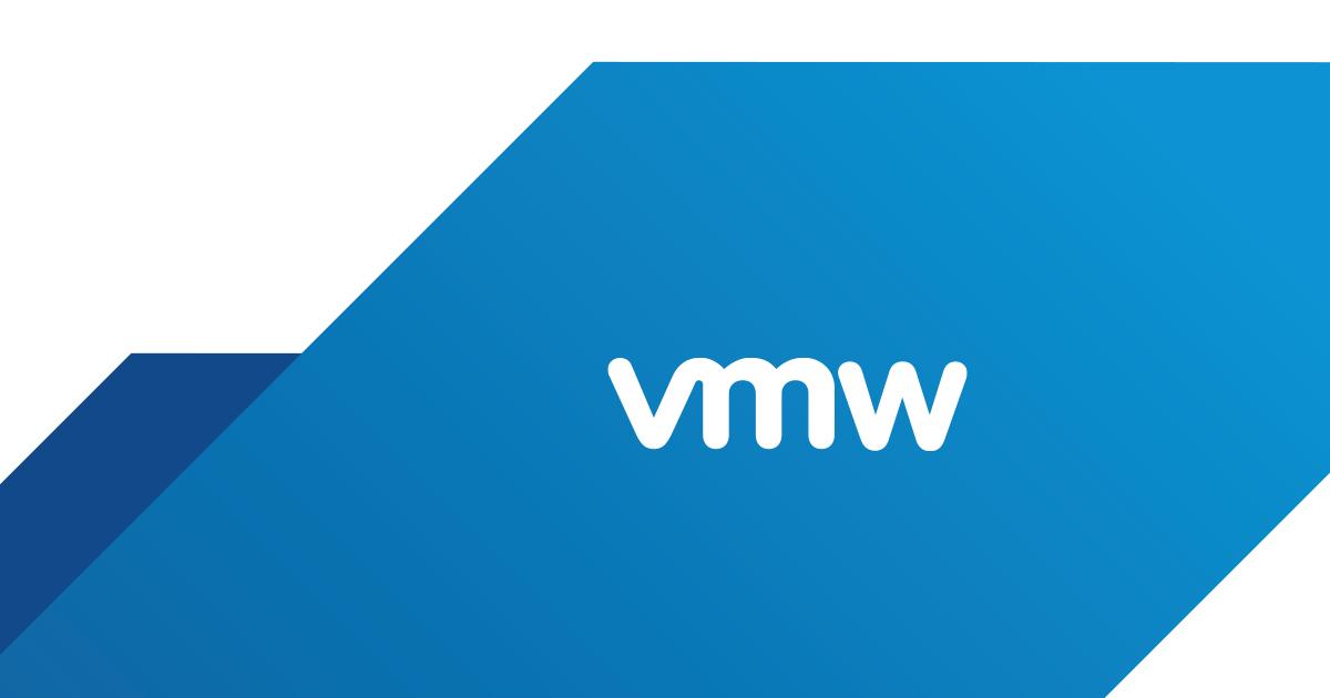 Vmware – Official Site - Vmware Logo PNG