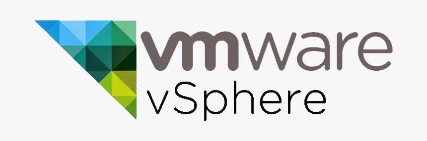 Vmware Vsphere Logo Png, Tran