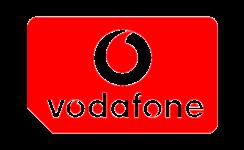 Vodafone PNG-PlusPNG.com-244 - Vodafone PNG
