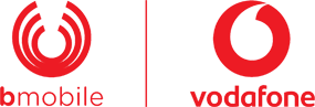 bmobile-vodafone - Vodafone PNG
