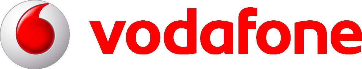 Vodafone Logo - Vodafone PNG