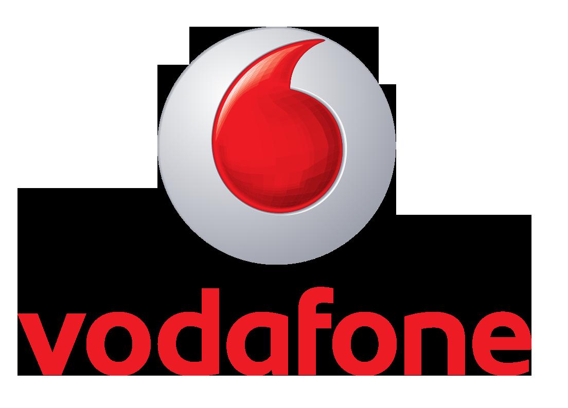 Vodafone Logo PNG Transparent PlusPng.com  - Vodafone PNG
