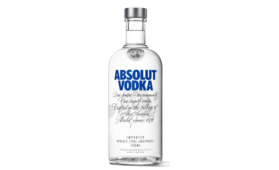 abstolutfinal.png - Vodka HD PNG