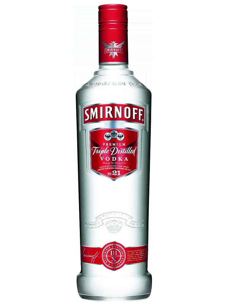 Vodka PNG - 10134