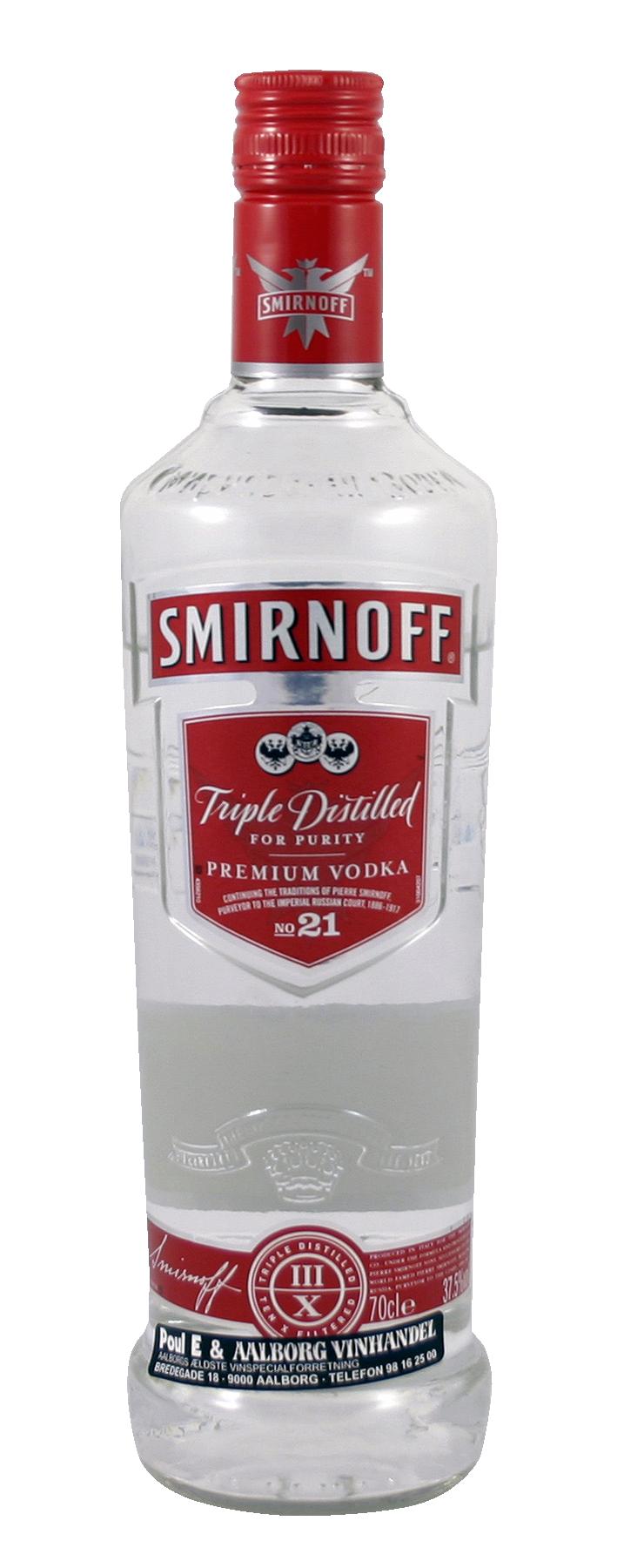 Vodka PNG - 10137