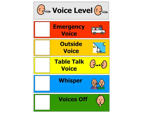 Voice Level PNG - 55922