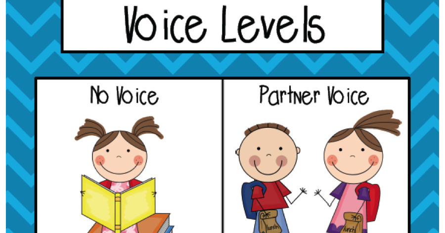 Voice Level PNG - 55919
