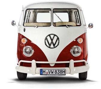 Volkswagen Busje PNG-PlusPNG.com-337 - Volkswagen Busje PNG
