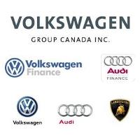 Volkswagen Group Logo PNG - 37075