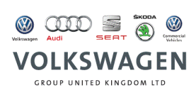 Volkswagen Group Logo PNG-Plu