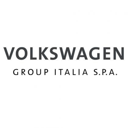 Volkswagen Group Logo PNG - 37081