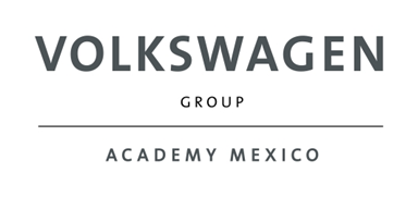 Volkswagen - Group Academy Mexico - Volkswagen Group Logo PNG