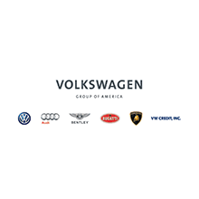 Volkswagen Group of America - Volkswagen Group Logo PNG