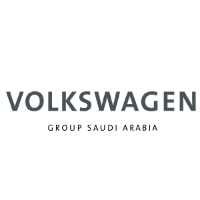 Volkswagen Group Saudi Arabia - Volkswagen Group Logo PNG