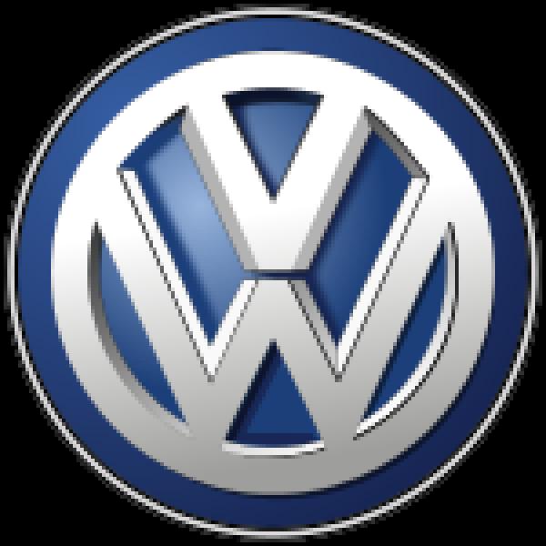 Volkswagen Group Logo PNG - 37083