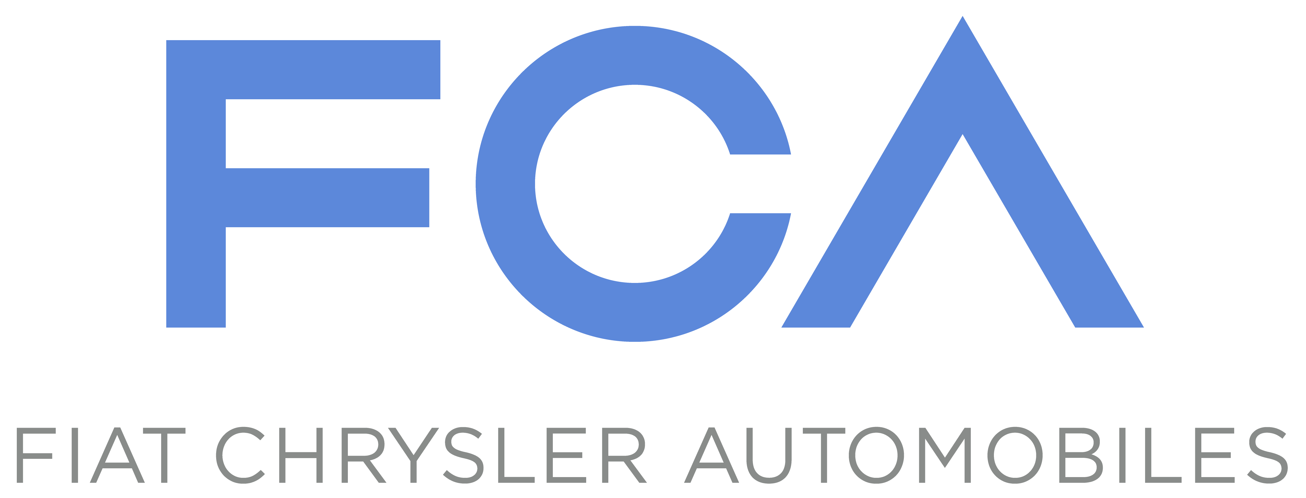Ford · FCA Group - Volkswagen Group Logo Vector PNG