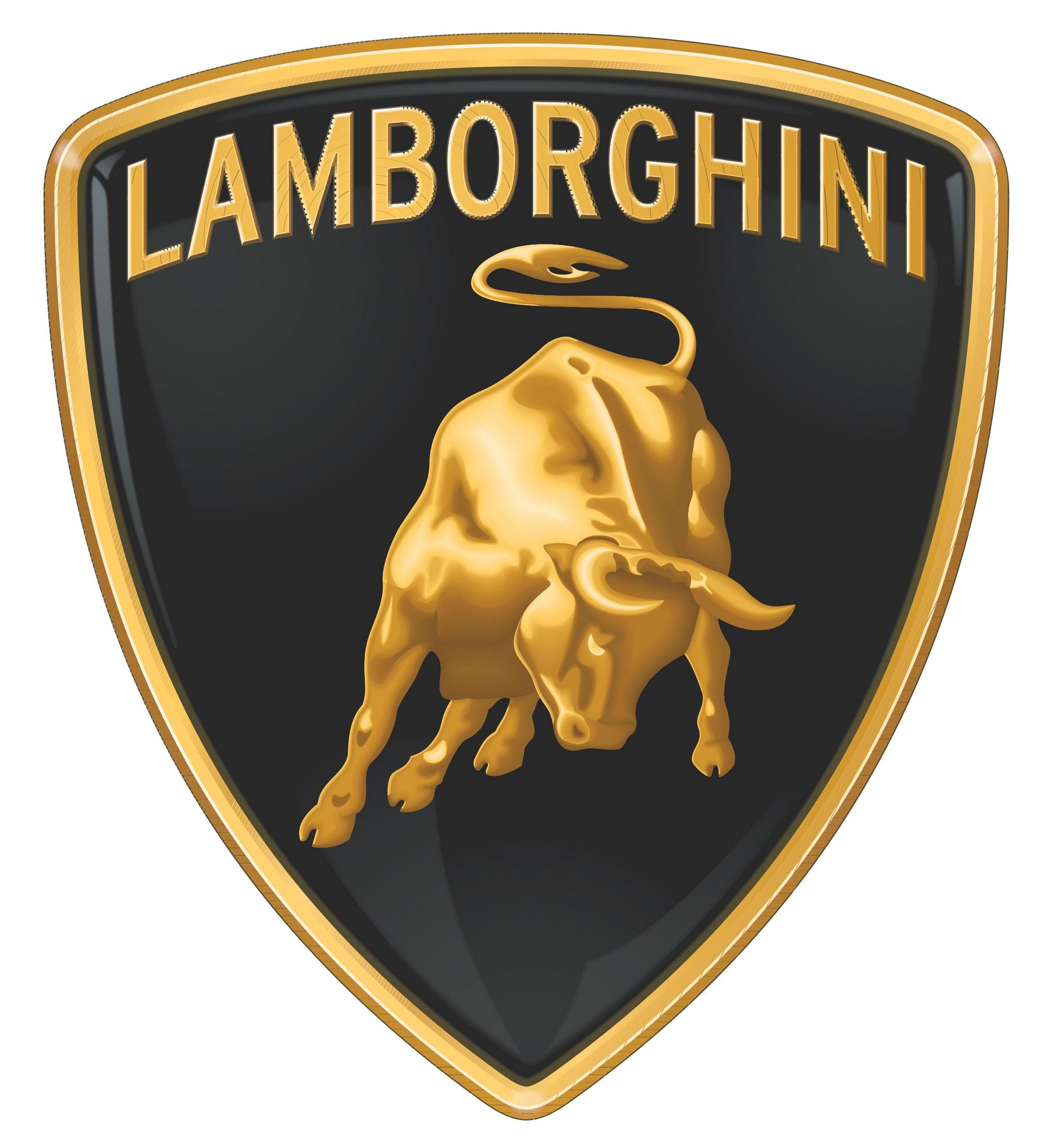 Lamborghini Logo [EPS-PDF]