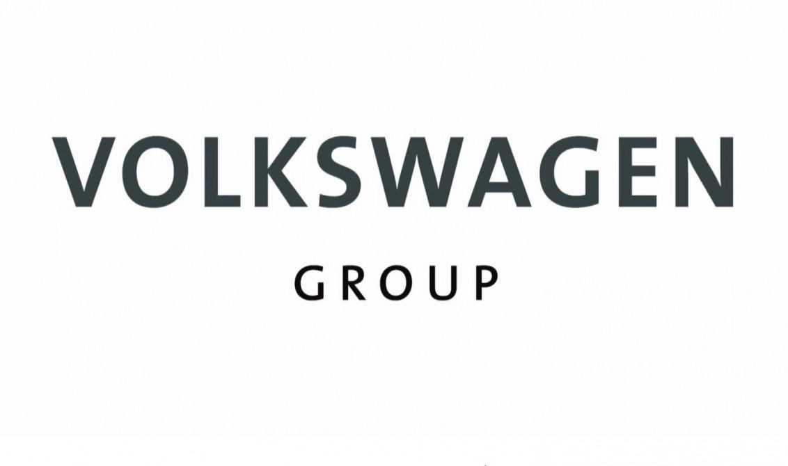 Volkswagen Group Logo Vector PNG - 36215