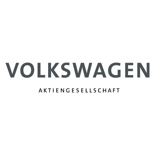 Volkswagen Group Logo Vector PNG