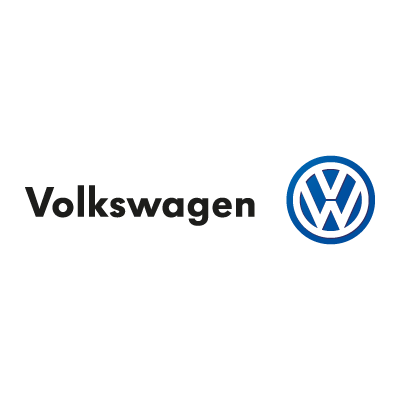 Volkswagen Small vector logo - Volkswagen Group Logo Vector PNG