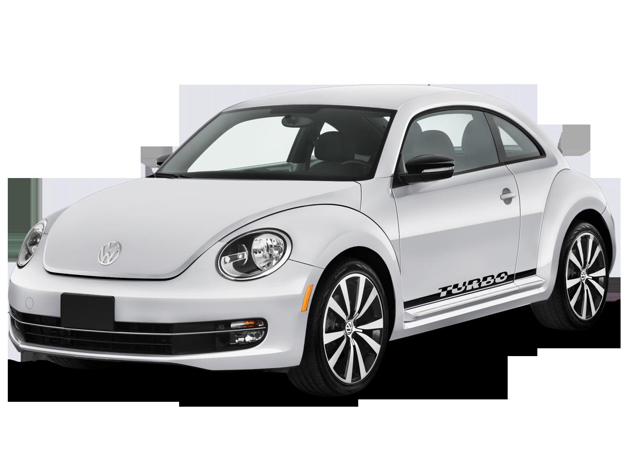 White Volkswagen Beetle PNG car image - Volkswagen PNG