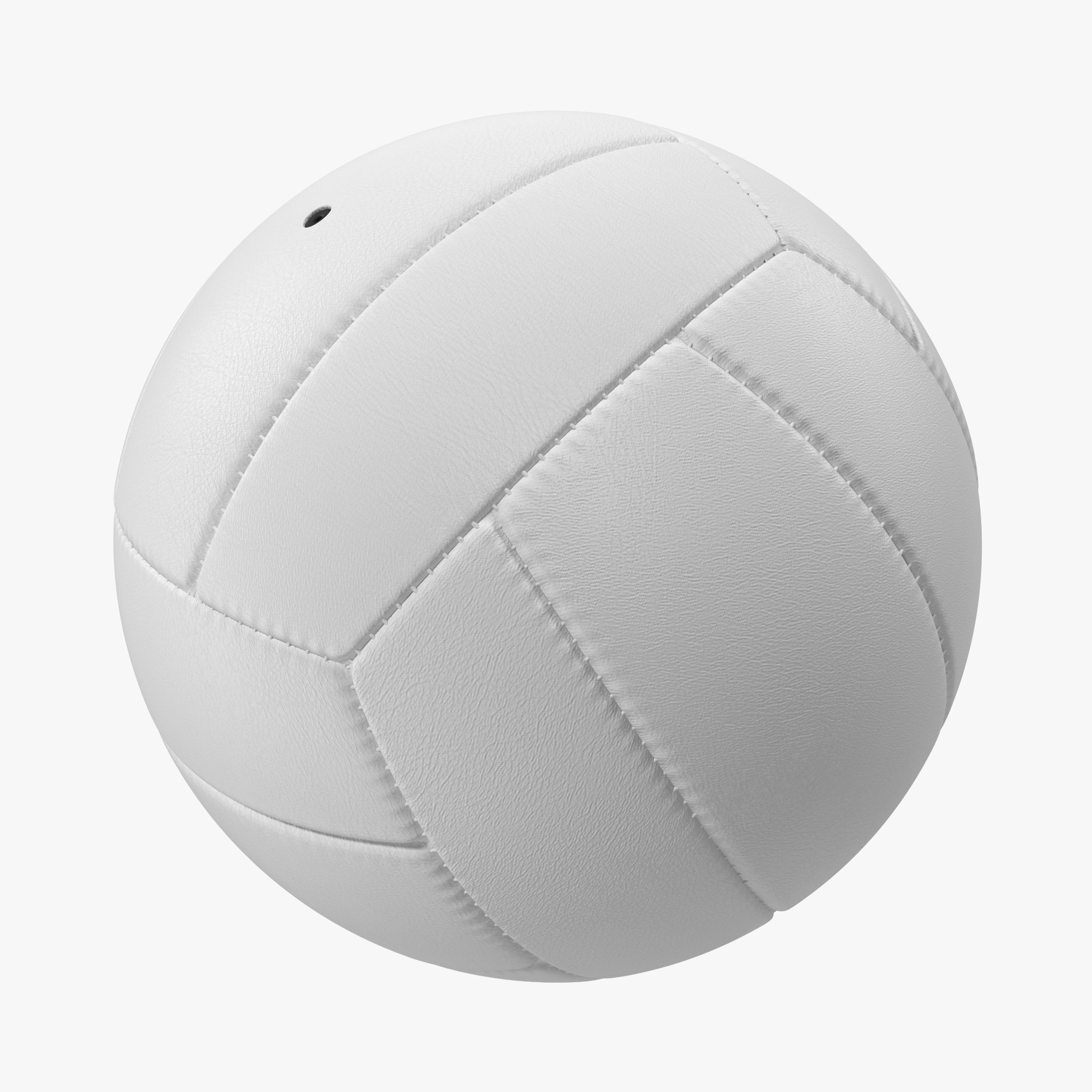 3d volleyball ball - Volleybal PNG