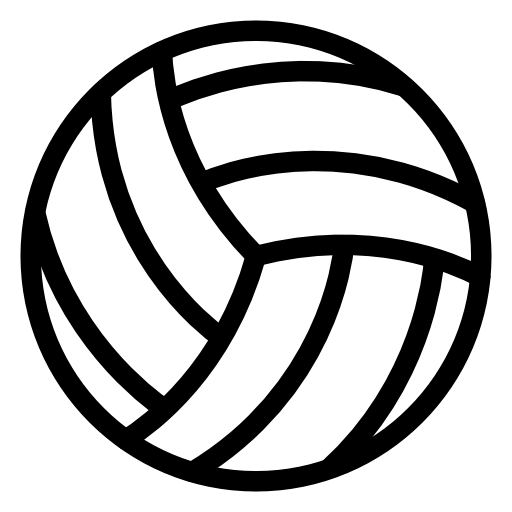PNG File Name: Volleyball PlusPng.com  - Volleybal PNG