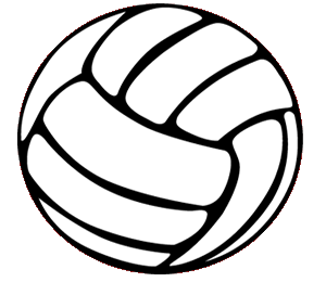 Volleybal PNG - 15059