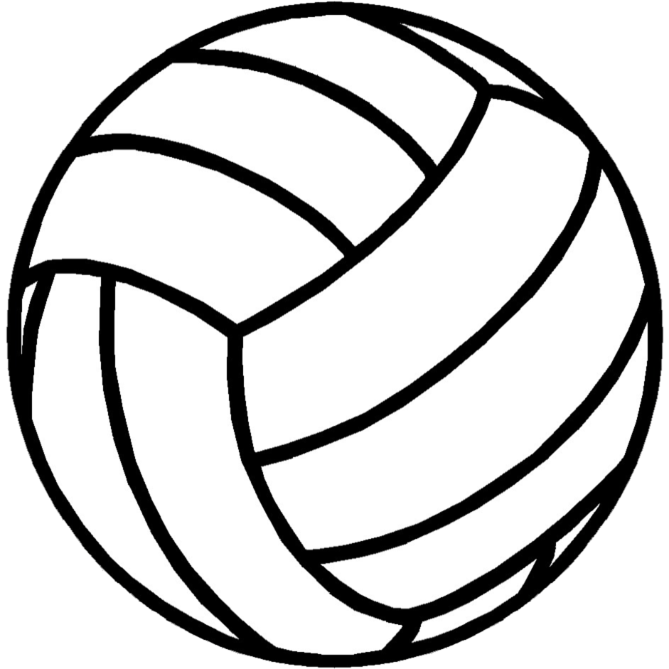 Volleybal PNG - 15054