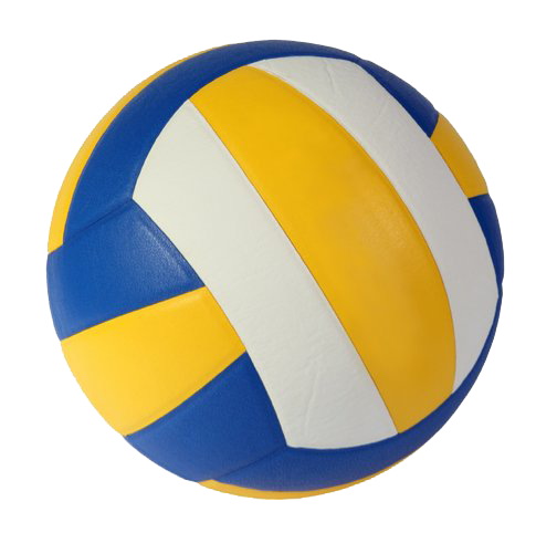 Volleybal PNG