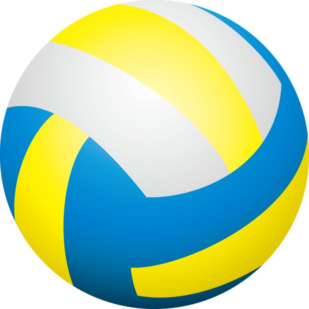 Volleybal PNG - 15045