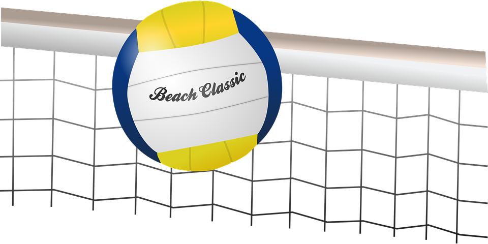 Volleyball Net PNG HD - 120825
